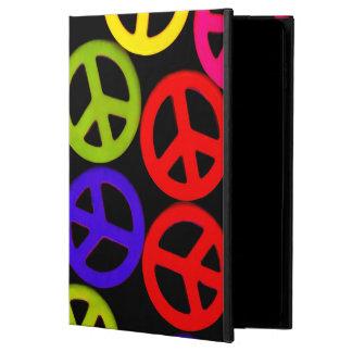 Peace Out Powis iPad Air 2 Case