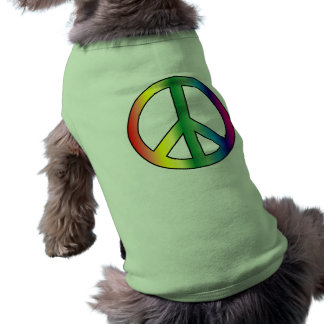 Peace Pet Clothing
