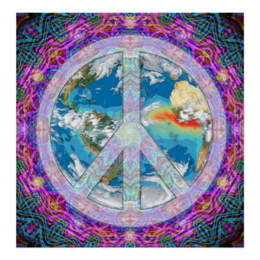Peace Posters