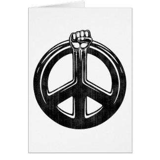 Peace Power! Cards