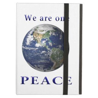PEACE products Case For iPad Air