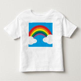 Peace rainbow toddler T-Shirt