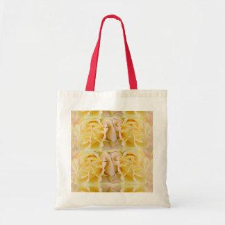 Peace Rose Designer Modern Bag