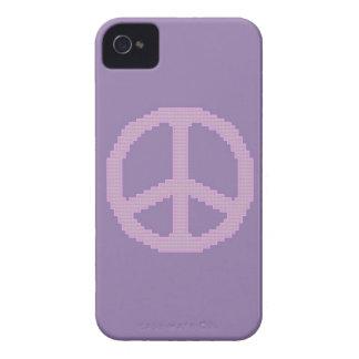 Peace Sign Blackberry Bold Case