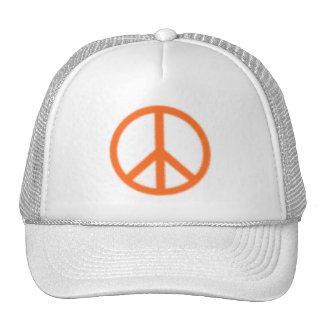 Peace Sign Cap