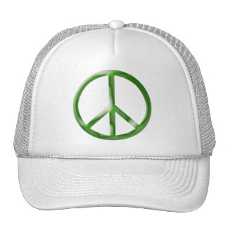 Peace Sign Hat