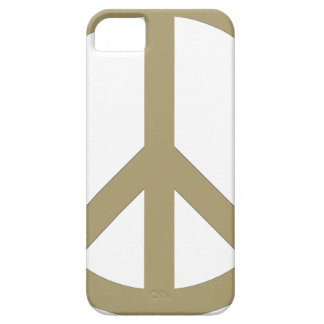 Peace Sign iPhone 5 Cover