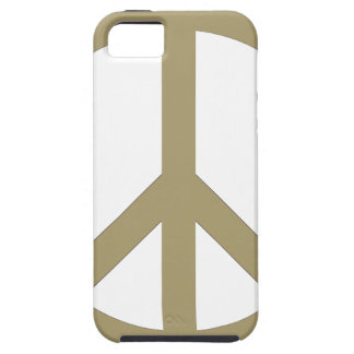 Peace Sign iPhone 5 Covers