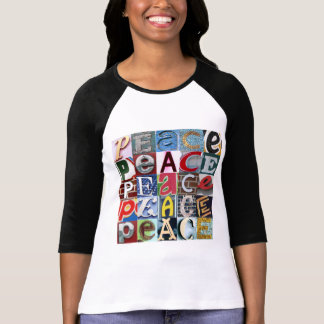 """PEACE Signs"" Shirt"