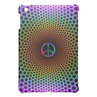 Peace Speck Case 3 iPad Mini Covers