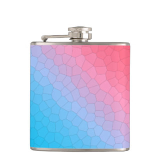 Peace ~ Sun Hip Flask
