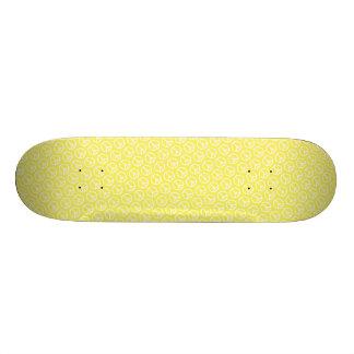 Peace & Sunshine Skateboard Deck