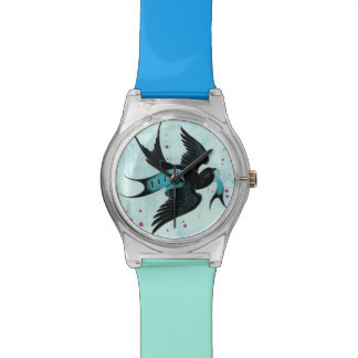 Peace Swallow Watch