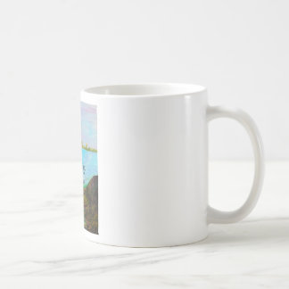 Peace Sweet Peace Coffee Mug