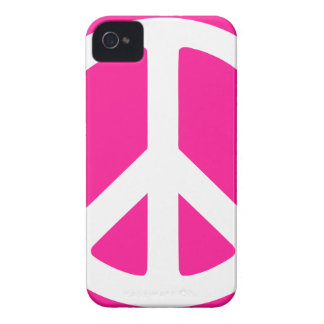 Peace Symbol Case-Mate iPhone 4 Cases