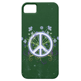 Peace Symbol iPhone 5 Case