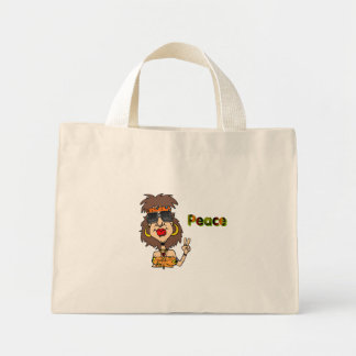 Peace Tote Tote Bags