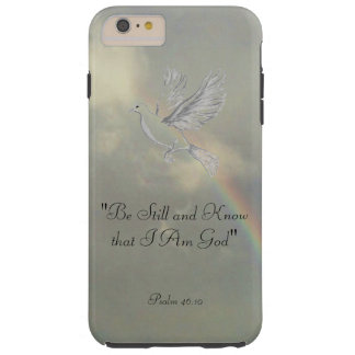 Peace Tough iPhone 6 Plus Case