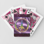 Peace Treasure Playing Cards