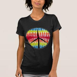 Peace Turbine - Womens Dark T Shirt