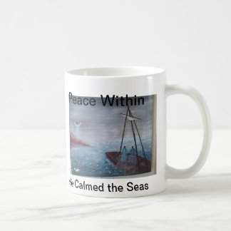 Peace Within Coffee Mug