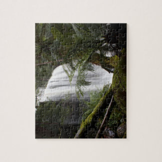 Peaceful Breath Jigsaw Puzzle