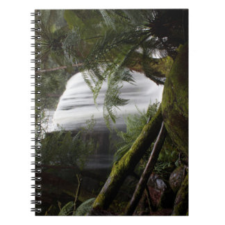 Peaceful Breath Notebook