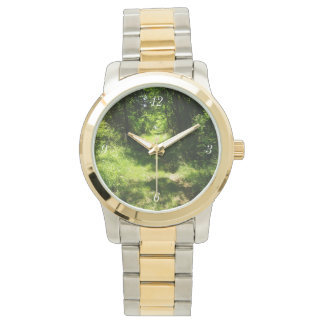 Peaceful Country Pathway Watches