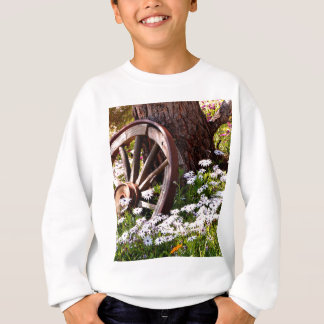 Peaceful Garden Sweatshirt