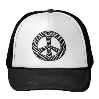 Peaceful Kingdom - 2 Hats
