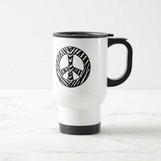 Peaceful Kingdom - 2 Mug
