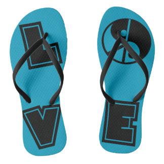 Peaceful Love Thongs