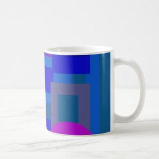 Peaceful Mind Coffee Mug