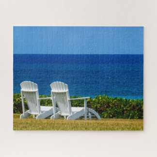 Peaceful Moment Jigsaw Puzzle