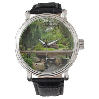 Peaceful Spring Creek Watch