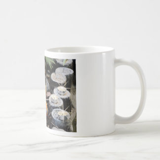 Peaceful Surrender Mug