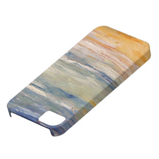 Peaceful Waters Case For The iPhone 5