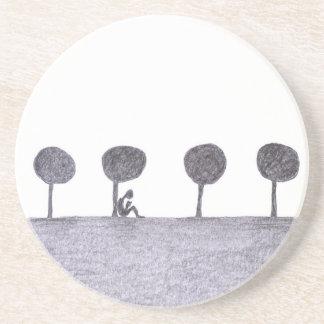 Peacefulness Coaster