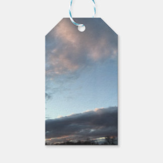 Peacefulness Gift Tags