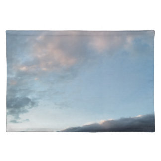 Peacefulness Placemat