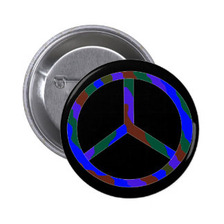 peacehugeds button