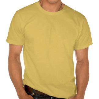 Peacestache T-shirt