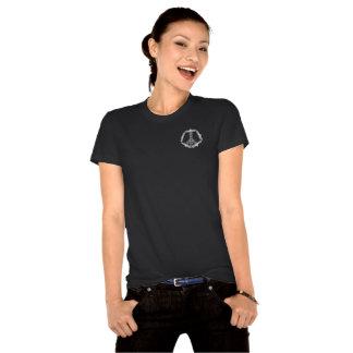 Peacestache Tee Shirt