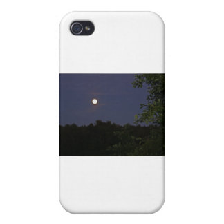 peacful night case for iPhone 4