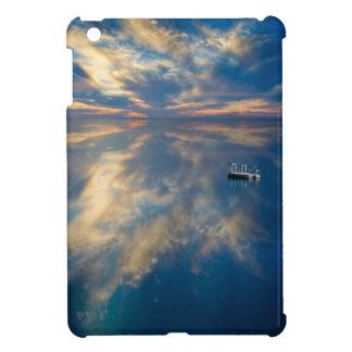 Peacful Ocean Reflection iPad Mini Case