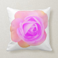 Peach Cushions Peach Scatter Cushions Zazzle Com Au