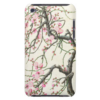 Peach blossom (colour on paper) iPod touch covers