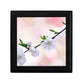 Peach Blossom Gift Box