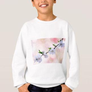 Peach Blossom Sweatshirt