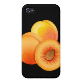 Peach iPhone 4 Case